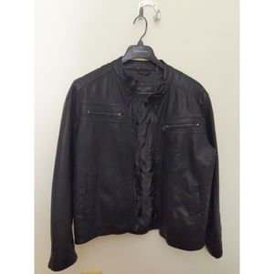 Men's Wilsons Leather authentic leather jacket